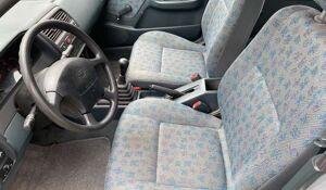 Nissan Almera 1.4i GX°MEENEEMPRIJS°EXPORT