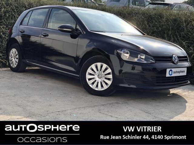 Volkswagen Golf VII Trendline 1/15