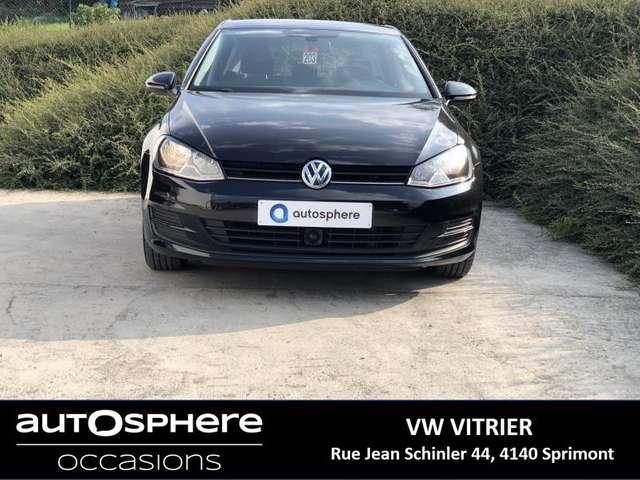 Volkswagen Golf VII Trendline 2/15