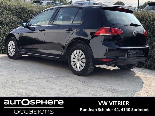 Volkswagen Golf VII Trendline 3/15
