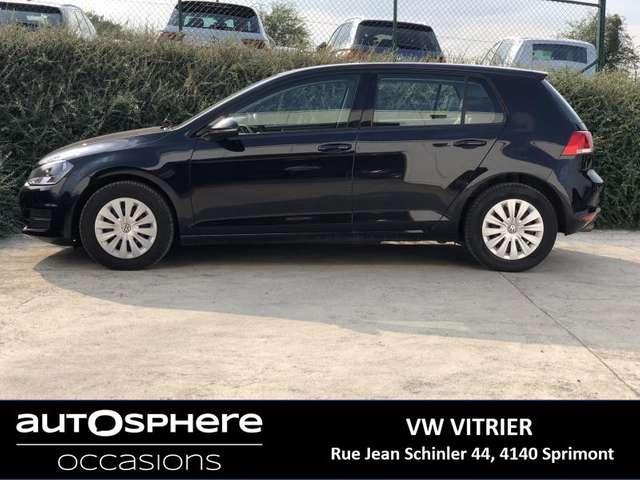 Volkswagen Golf VII Trendline 4/15