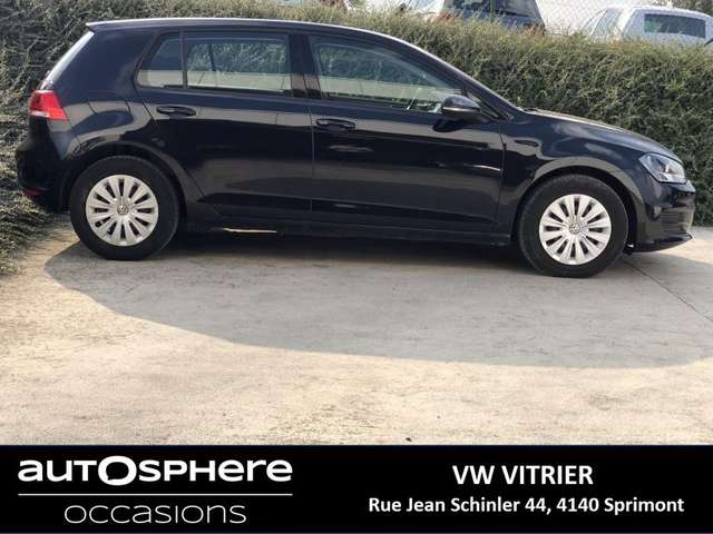Volkswagen Golf VII Trendline 5/15