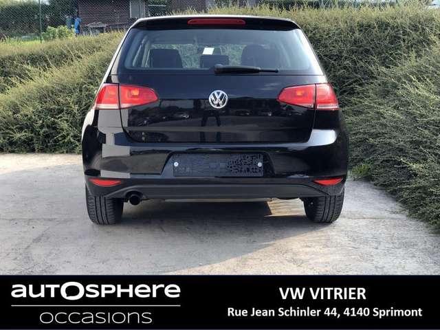 Volkswagen Golf VII Trendline 6/15
