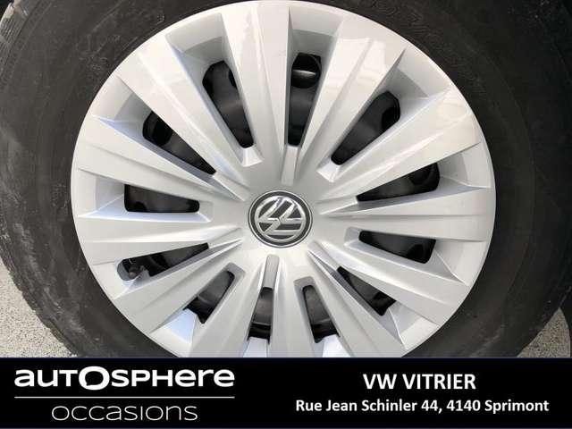 Volkswagen Golf VII Trendline 7/15