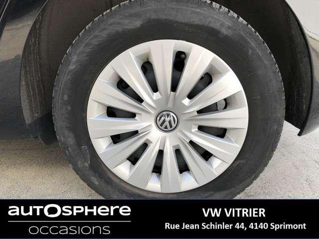 Volkswagen Golf VII Trendline 8/15