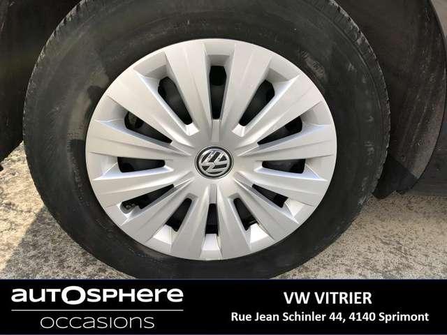 Volkswagen Golf VII Trendline 9/15