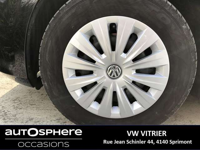 Volkswagen Golf VII Trendline 10/15