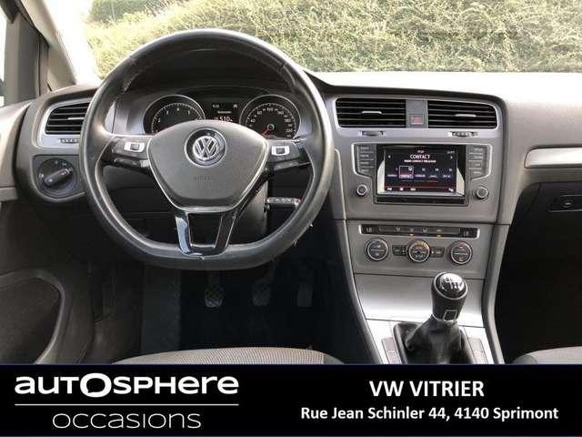 Volkswagen Golf VII Trendline 11/15