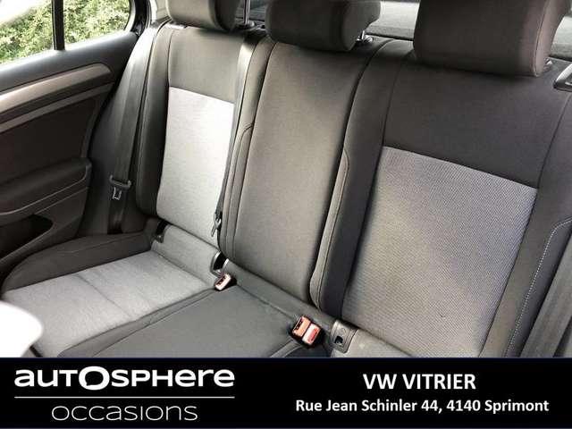 Volkswagen Golf VII Trendline 13/15