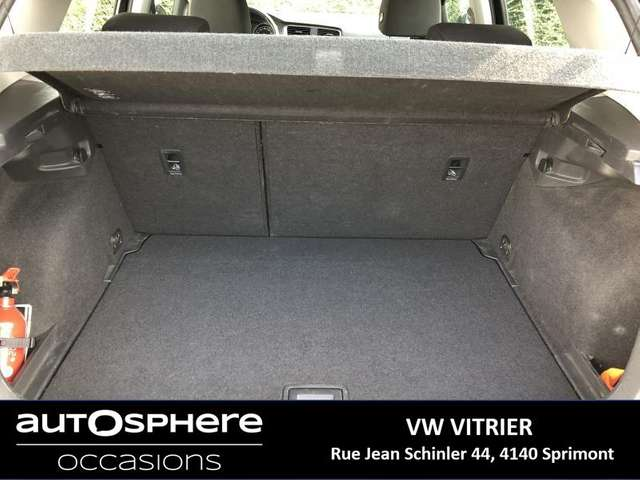 Volkswagen Golf VII Trendline 14/15