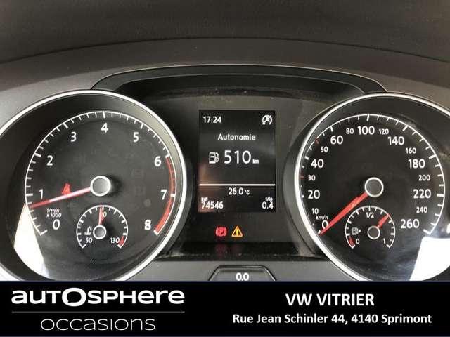 Volkswagen Golf VII Trendline 15/15