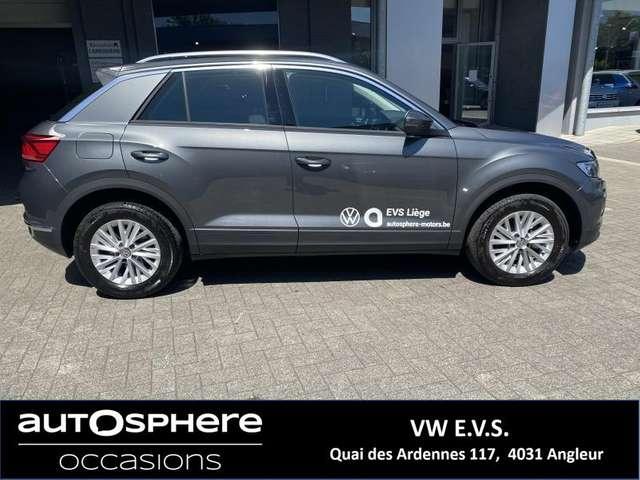 Volkswagen T-Roc Style 7/15
