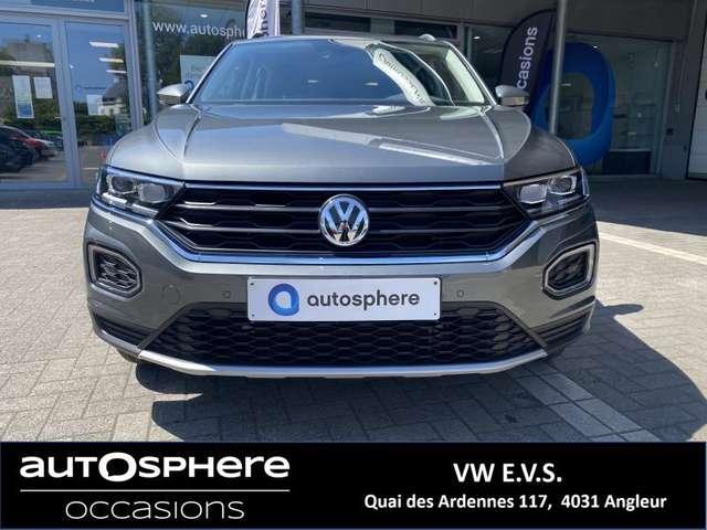 Volkswagen T-Roc Style 9/15