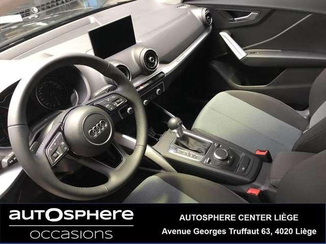 Audi Q2 *Navi*Leds*S-Tronic*sport 2/15