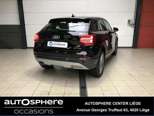 Audi Q2 *Navi*Leds*S-Tronic*sport 3/15