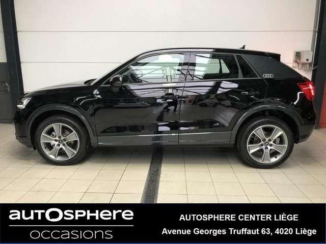 Audi Q2 *Navi*Leds*S-Tronic*sport 4/15