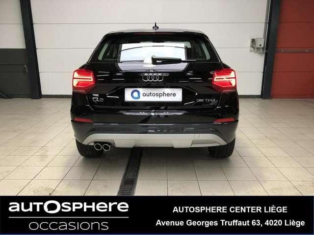 Audi Q2 *Navi*Leds*S-Tronic*sport 5/15