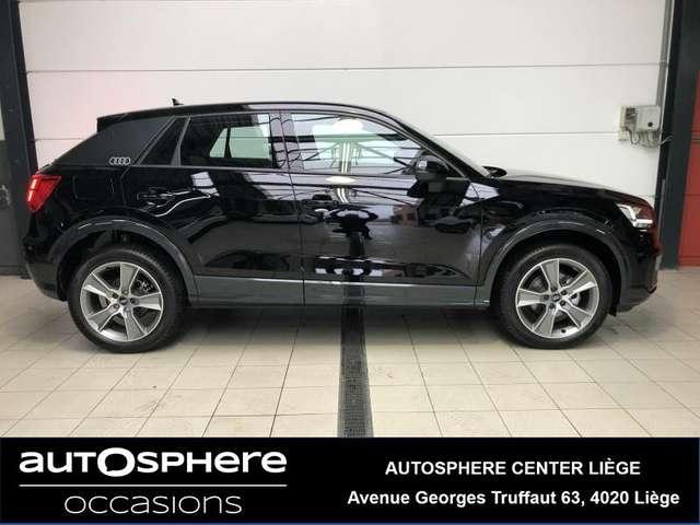 Audi Q2 *Navi*Leds*S-Tronic*sport 6/15