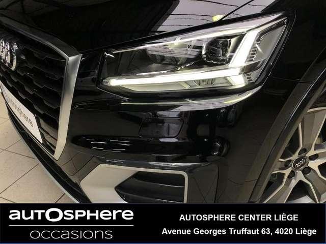 Audi Q2 *Navi*Leds*S-Tronic*sport 7/15