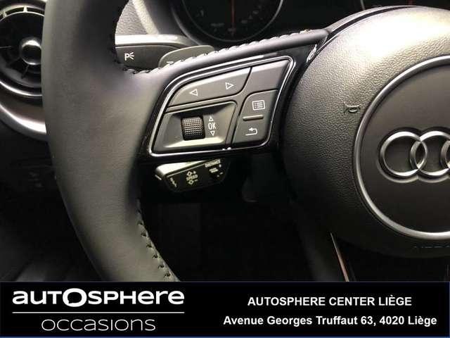 Audi Q2 *Navi*Leds*S-Tronic*sport 10/15
