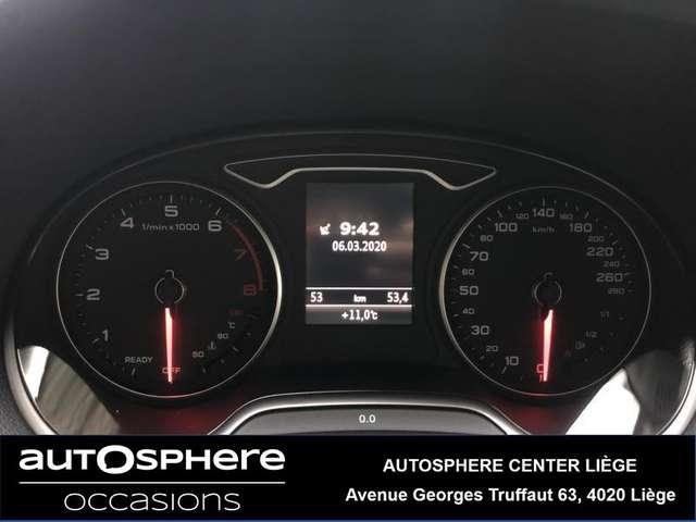 Audi Q2 *Navi*Leds*S-Tronic*sport 11/15