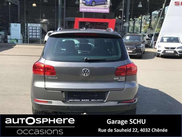 Volkswagen Tiguan II Sport Style 5/15