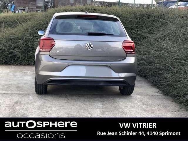 Volkswagen Polo Highline 6/15