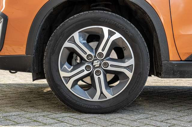 Suzuki Vitara 1.6i 4x4 GLX   Garantie Suzuki 12M 6/15