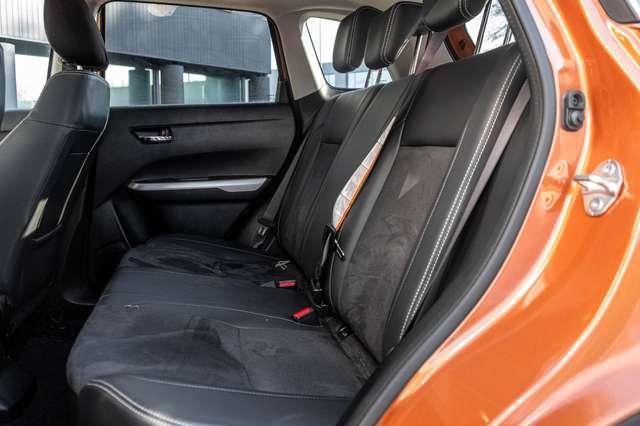Suzuki Vitara 1.6i 4x4 GLX   Garantie Suzuki 12M 8/15