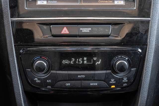 Suzuki Vitara 1.6i 4x4 GLX   Garantie Suzuki 12M 10/15