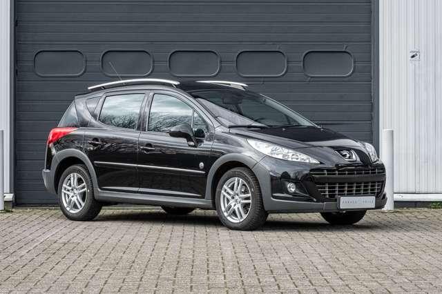 Peugeot 207 1.6 HDi Outdoor   Garantie 12M 3/15