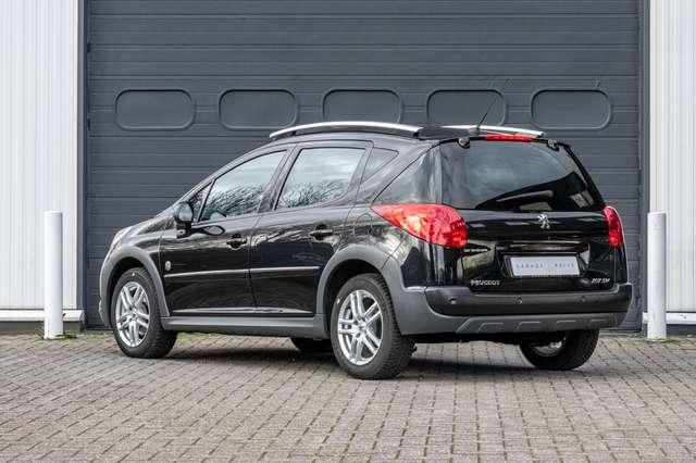 Peugeot 207 1.6 HDi Outdoor   Garantie 12M 4/15
