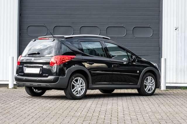 Peugeot 207 1.6 HDi Outdoor   Garantie 12M 5/15