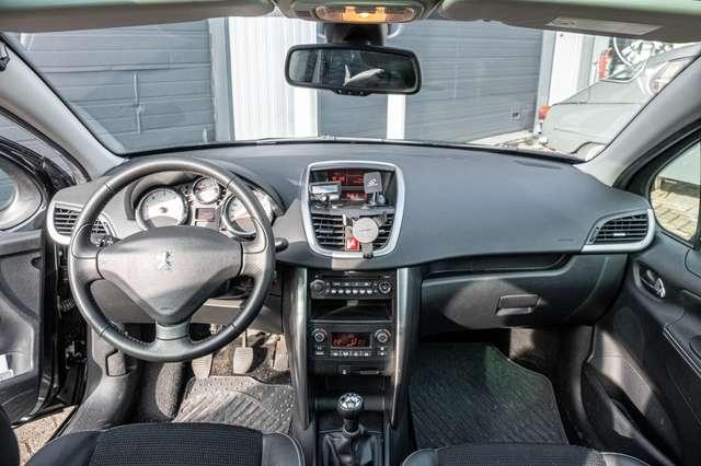 Peugeot 207 1.6 HDi Outdoor   Garantie 12M 7/15