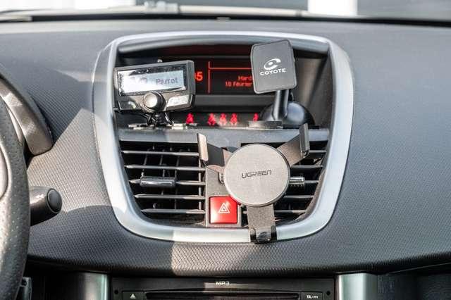 Peugeot 207 1.6 HDi Outdoor   Garantie 12M 10/15