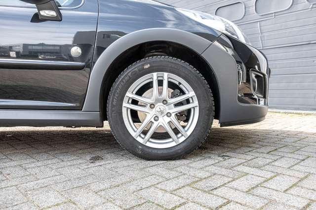 Peugeot 207 1.6 HDi Outdoor   Garantie 12M 15/15