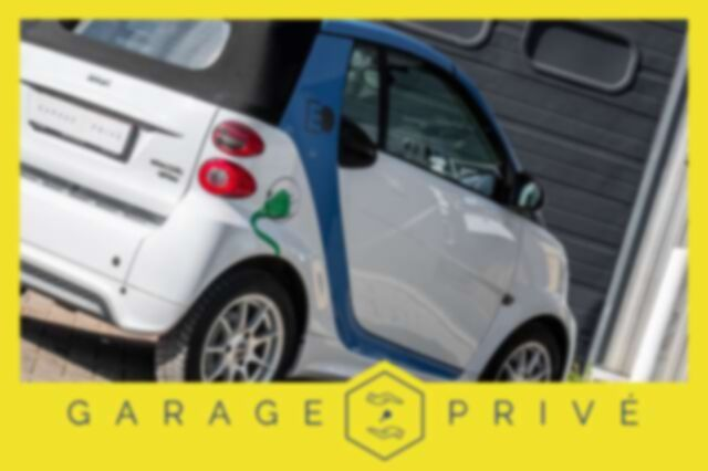 Smart fortwo Electric drive + Sale | Garantie 12M