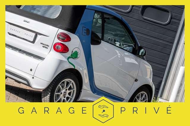 Smart fortwo Electric drive + Sale | Garantie 12M 1/15