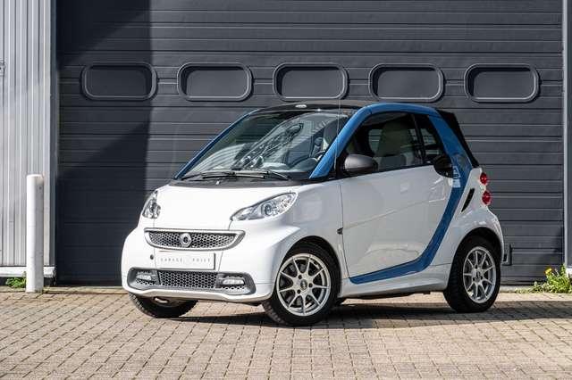Smart fortwo Electric drive + Sale | Garantie 12M 2/15