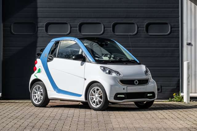 Smart fortwo Electric drive + Sale | Garantie 12M 3/15