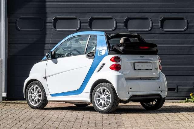 Smart fortwo Electric drive + Sale | Garantie 12M 4/15