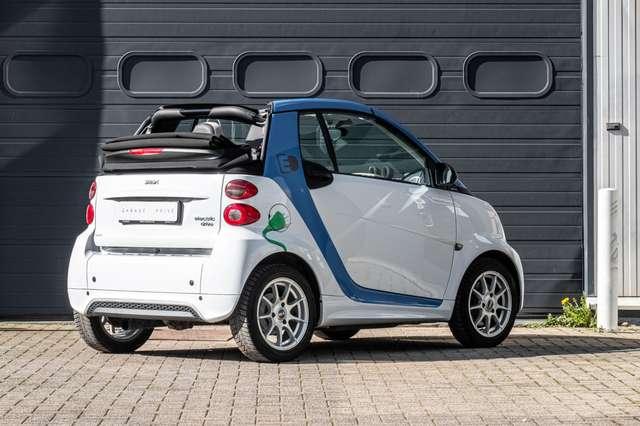 Smart fortwo Electric drive + Sale | Garantie 12M 5/15