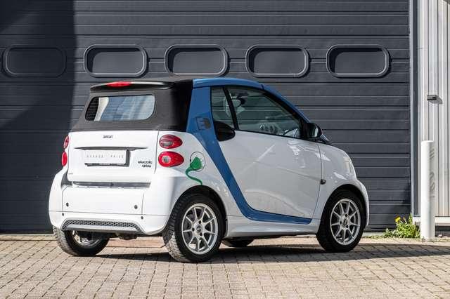 Smart fortwo Electric drive + Sale | Garantie 12M 6/15