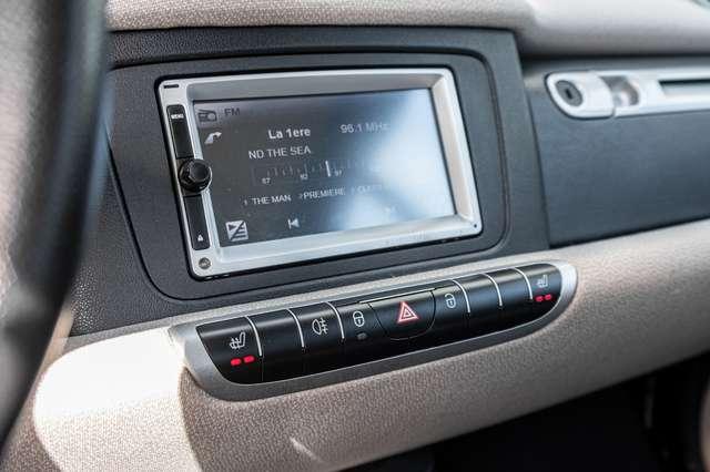 Smart fortwo Electric drive + Sale | Garantie 12M 10/15
