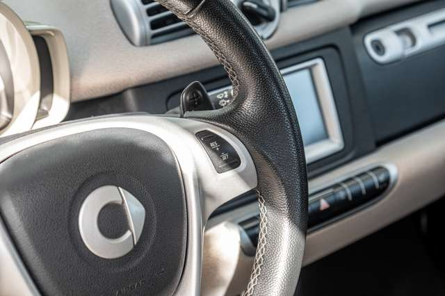 Smart fortwo Electric drive + Sale | Garantie 12M 14/15