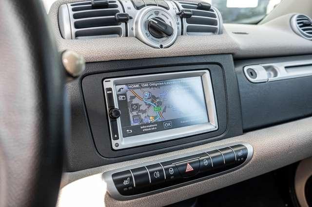 Smart fortwo Electric drive + Sale | Garantie 12M 15/15