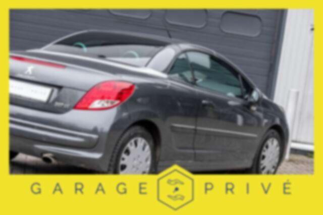 Peugeot 207 1.6i | Garantie 12M
