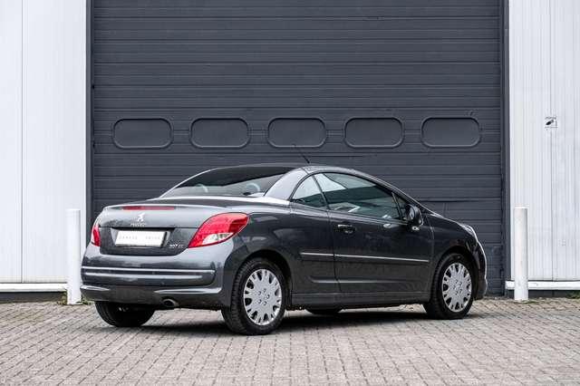 Peugeot 207 1.6i | Garantie 12M 5/15