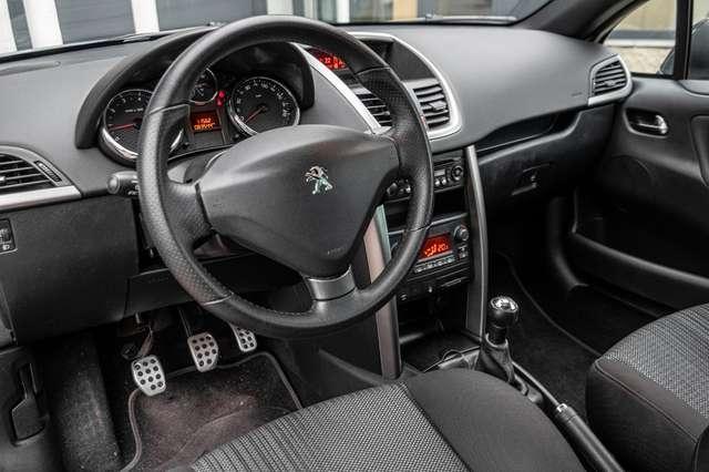 Peugeot 207 1.6i | Garantie 12M 12/15
