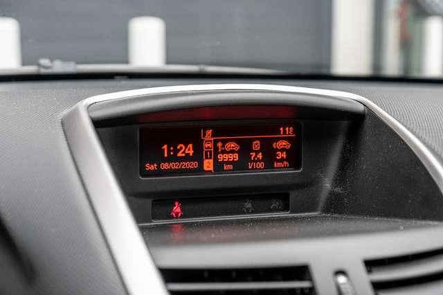 Peugeot 207 1.6i | Garantie 12M 15/15